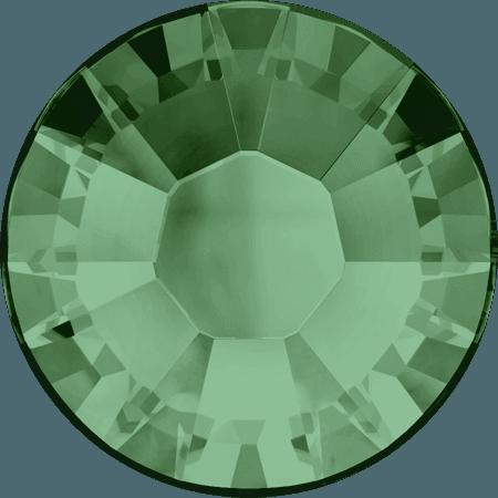 Swarovski 2038 - XILION Rose, Hotfix, Erinite