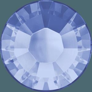 Swarovski 2038 - XILION Rose, Hotfix
