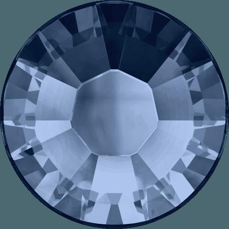 Swarovski 2038 - XILION Rose, Hotfix, Montana