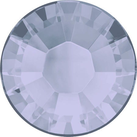 Swarovski 2038 - XILION Rose, Hotfix, Provence Lavender