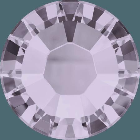 Swarovski 2038 - XILION Rose, Hotfix, Smoky Mauve