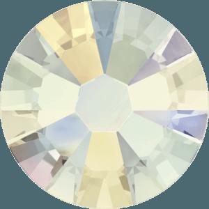 Swarovski 2058 - Xilion Rose Enhanced, Crystal Shimmer