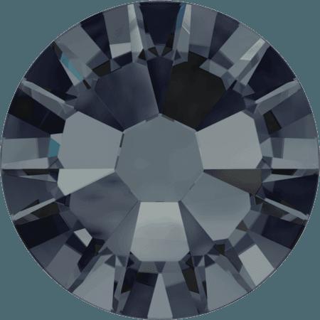 Swarovski 2058 - Xilion Rose Enhanced, Graphite