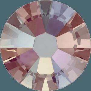 Swarovski 2058 Light Colorado Topaz Shimmer