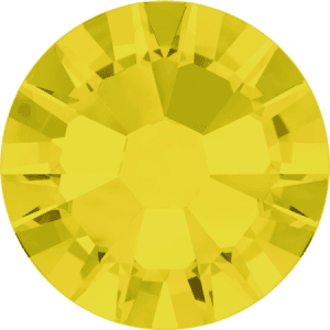 2058 Yellow Opal
