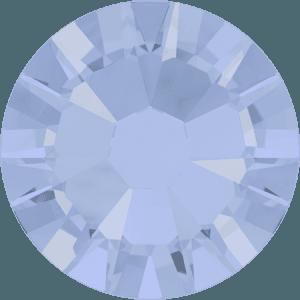 Swarovski 2058 - Xilion Rose Enhanced, Air Blue Opal