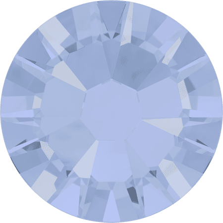 Swarovski 2058 - Xilion Rose Enhanced, Air Blue Opal
