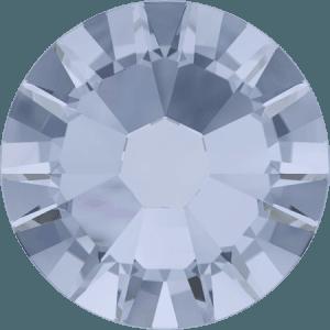 Swarovski 2058 - Xilion Rose Enhanced, Crystal Blue Shade