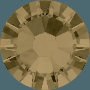 Swarovski 2058 - Xilion Rose Enhanced, Crystal Bronze Shade