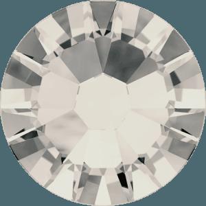 Swarovski 2058 - Xilion Rose Enhanced, Crystal Moonlight