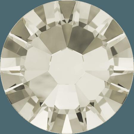 Swarovski 2058 - Xilion Rose Enhanced, Crystal Silver Shade