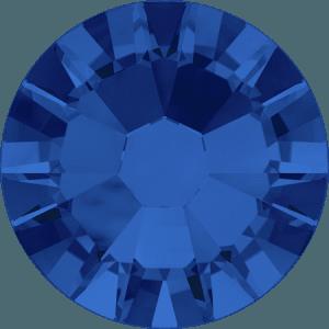 Swarovski 2058 - Xilion Rose Enhanced, Capri Blue