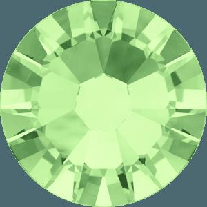 Swarovski 2058 - Xilion Rose Enhanced, Chrysolite