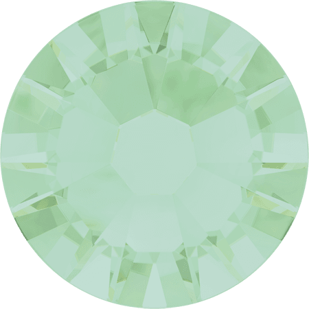 Swarovski 2058 - Xilion Rose Enhanced, Chrysolite Opal