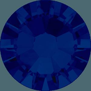 Swarovski 2058 - Xilion Rose Enhanced, Cobalt