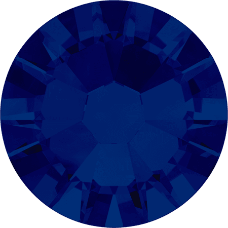 Swarovski 2058 - Xilion Rose Enhanced, Cobalt
