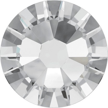 Swarovski 2058 - Xilion Rose Enhanced, Crystal