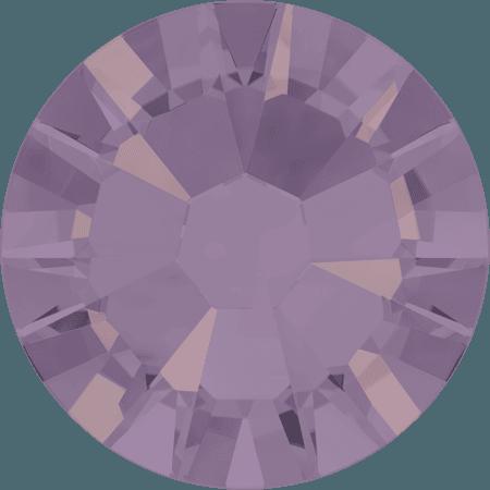 Swarovski 2058 - Xilion Rose Enhanced, Cyclamen Opal