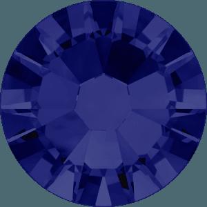 Swarovski 2058 - Xilion Rose Enhanced, Dark Indigo