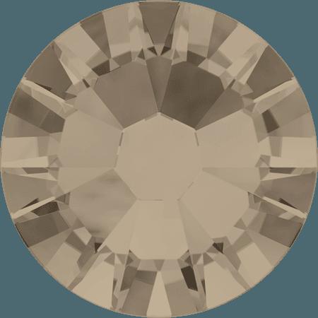 Swarovski 2058 - Xilion Rose Enhanced, Greige