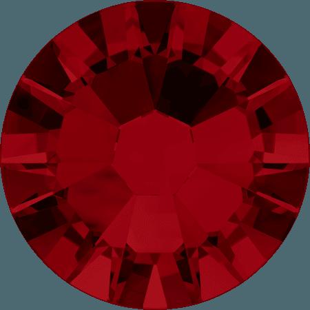 Swarovski 2058 - Xilion Rose Enhanced, Indian Siam