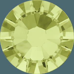 Swarovski 2058 - Xilion Rose Enhanced, Jonquil