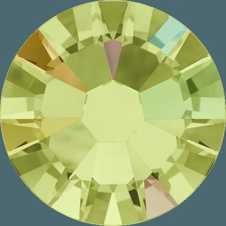 Swarovski 2058 - Xilion Rose Enhanced, Jonquil AB