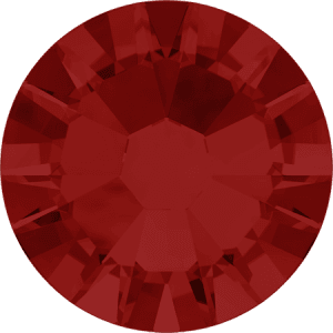Swarovski 2058 - Xilion Rose Enhanced, Light Siam