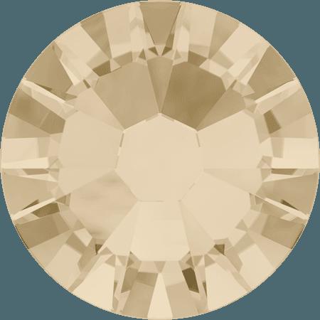 Swarovski 2058 - Xilion Rose Enhanced, Light Silk