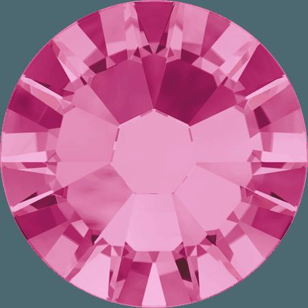 Swarovski 2058 - Xilion Rose Enhanced, Rose