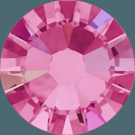 Swarovski 2058 - Xilion Rose Enhanced, Rose AB