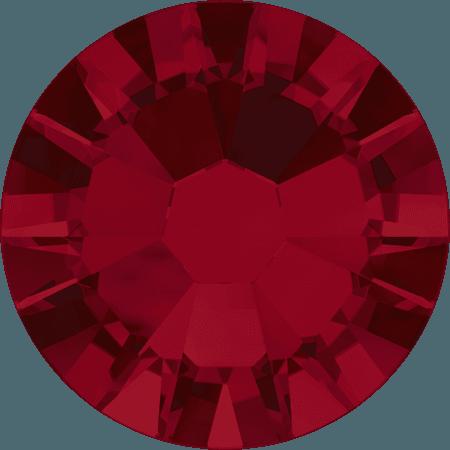 Swarovski 2058 - Xilion Rose Enhanced, Siam