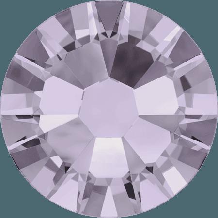 Swarovski 2058 - Xilion Rose Enhanced, Smoky Mauve