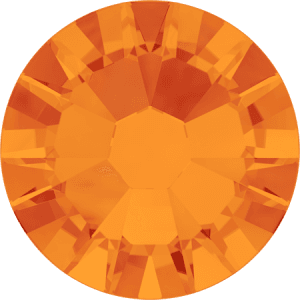 Swarovski 2058 - Xilion Rose Enhanced, Sun