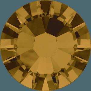 Swarovski 2058 - Xilion Rose Enhanced, Topaz