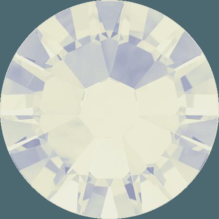 2058 White Opal