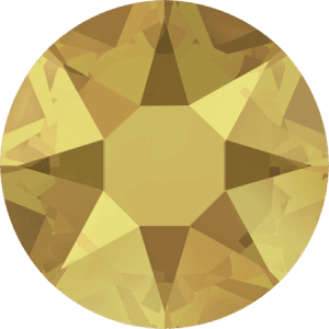 2078 HF CR Metallic Sunshine
