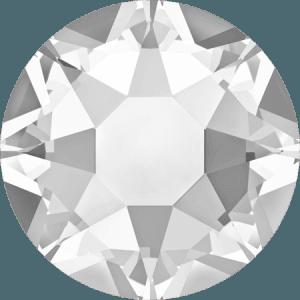 Swarovski 2078 - XIRIUS Rose, Hotfix, Crystal