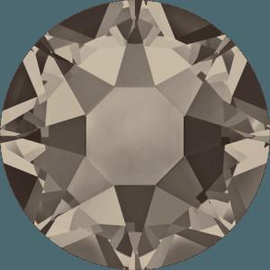 Swarovski 2078 - XIRIUS Rose, Hotfix, Greige