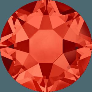 Swarovski 2078 - XIRIUS Rose, Hotfix, Hyacinth