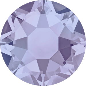 Swarovski 2078 - XIRIUS Rose, Hotfix, Provence Lavender