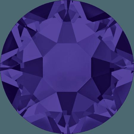 2078 HF Purple Velvet