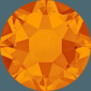 Swarovski 2078 - XIRIUS Rose, Hotfix, Sun