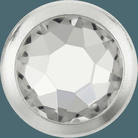 Swarovski 2078/H - Framed, Hotfix, Crystal