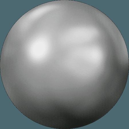 Swarovski 2080/4 - Cabochon, Hotfix, Crystal Chrom 'V'