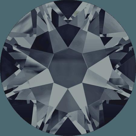 Swarovski 2088 - Xirius Rose, Graphite