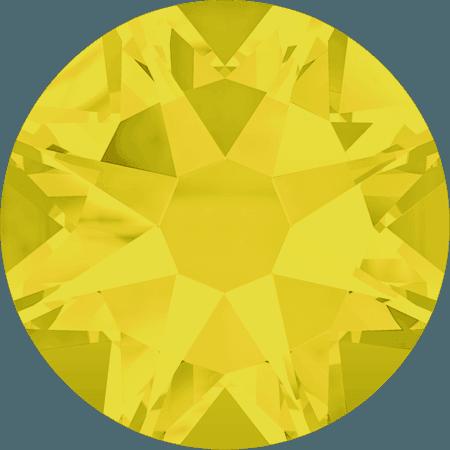Swarovski 2088 - Xirius Rose, Yellow Opal