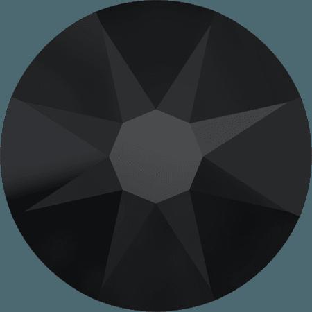 Swarovski 2088 - Xirius Rose, Jet