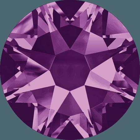 Swarovski 2088 - Xirius Rose, Amethyst
