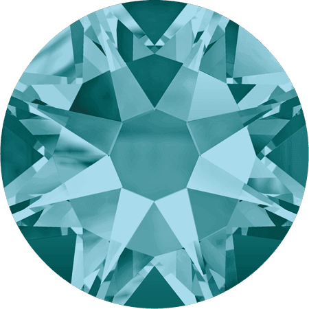 2088 Blue Zircon